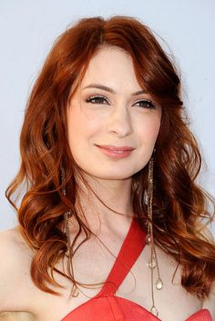 Felicia Day | 22 Celebrities Who Will Turn You Into A Gingersexual