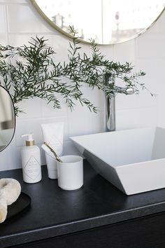 Varpunen: Kylpyhuone