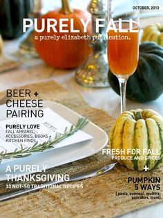 Purely Fall Magazine