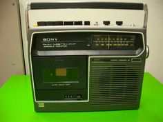 SONY CF-1610