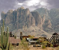 ghost towns of america | America's Coolest Ghost Towns- Page 13 - Articles | Travel + Leisure