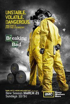 Breaking Bad (AMC)