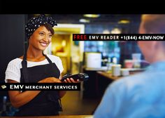 Protect your business from credit card fraud liability and get a free EMV reader to process the new EMV credit cards!