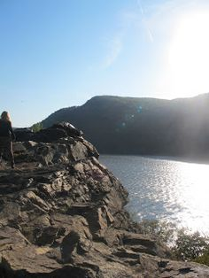 Family Friendly hike in Hudson Highlands, Cold Spring, NY