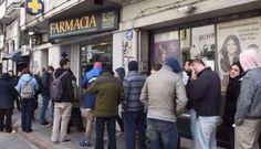 En el primer día de ventas, se agotó la marihuana en Uruguay: Las cuatro farmacias registradas en la capital uruguaya ante el Instituto de…