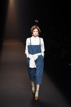 everlasting sprout 2012-2013 autumn & winter collection | coromo