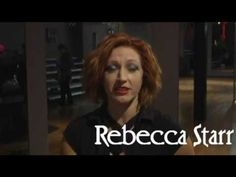 Rebecca Starr pole performance at Awakenings studio in Manayunk, PA.  So lucky I got to meet her and watch this performance live.  I am now a huge fan.  She is so real and talented.  This performance gave me chills! Amazing!