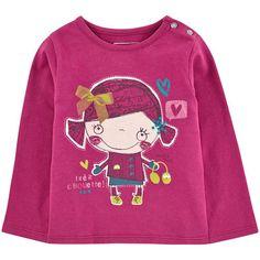 Souris Mini - T-shirt imprimé en jersey - 147230