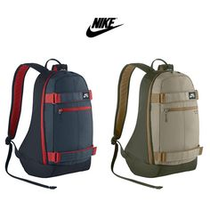 Nike - Embarca Backpack | Click For Full Review And Rating #FindMeABackpack