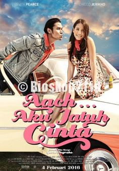 Download Film Aach Aku Jatuh Cinta (2016) Online