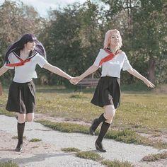 【sakura_miss】さんのInstagramをピンしています。 《Ph: @pollypwnz #桜 #日向 #ナルト #コスプレ #アニメ #sakura #sakuraharuno #sakuracosplay #sakuraharunocosplay #hinata #hinatahyuga #hinatahyuuga #hinatacosplay #hinatahyugacosplay #naruto #narutocosplay #narutohighschool #konohahighschool #narutoshippuden #anime #cosplay #animecosplay #russiancosplay #хината #сакура #наруто #косплей #japan》