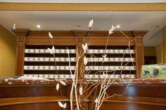 Hotel 4 stelle con ristorante e centro congressi situato a Vicenza centro.