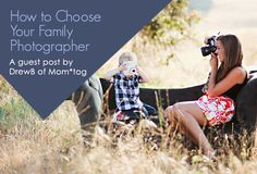 Drew is a family photographer and owner ofDrewB Photography. In addition to her blog,Mom*tog, Drew has released her new photography guideUnManual2. To see more of Drew's work, follow her onInst...