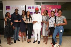 FCMB Empowers More Young Nigerian Entrepreneurs As Winners Emerge In Its #FlexxYourCreativity 2.0 Contest http://ift.tt/2eZ4NzA