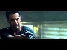 Total Recall - Official Trailer 2 [HD]