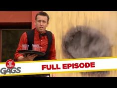 Just For Laughs: Gags - Season 9 - Episode 3 - http://positivelifemagazine.com/just-for-laughs-gags-season-9-episode-3/