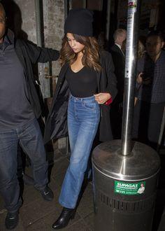 Selena Gomez out in Sydney, Australia - August 2016