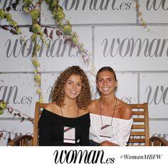 Woman.es - Día 1 #mbfwm2015 #RevistaWoman