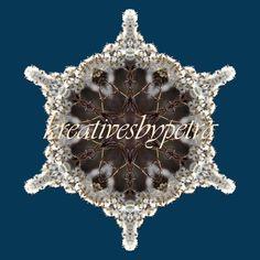 Mandala ''Blüte weiß'' kreativesbypetra #mandala #blüten #inspiration #innereruhe # Petra, Inspiration, Jewelry, Mandalas, Mosaics, Canvas, Schmuck, Biblical Inspiration, Jewlery