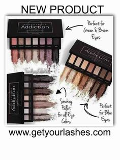 Younique New Product.....:) Love my eyes.  Browse the catalog online @ www.getyourlashes.com
