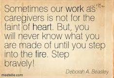 caregiver inspiration