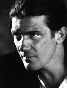 Antonio Banderas...yummy...and who knew he could sing so well?