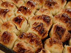 Recetas Juan Manuel Herrera | Sacramentos | Utilisima Corn Cakes, Spaghetti Squash, Sin Gluten, Pound Cake, Pain, Scones, Crackers, Bread Recipes, Catering