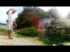 Fishing a Near Deere! - Stocker Trout Fishing Stocker Trout Fishing