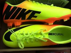 My new cleats!!!! Cant wait for them to come in!!!