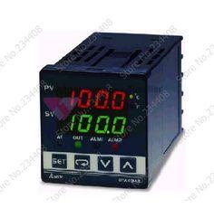 Delta temperature controller DTD4848V0