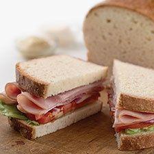 Gluten-Free Sandwich Bread: King Arthur Flour.