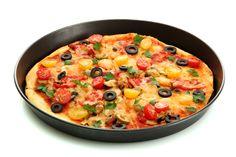 Tavada Pizza Tarifi - Yemek Tarifleri