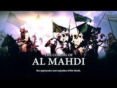 The Coming of Al Mahdi - Imam Anwar Al Awlaki