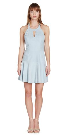 New in for Spring: the JOIE Rosalinde Dress #pastel