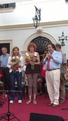 #GiuseppeTrabucchi #FiorellaMannoia #GiusiNicolini