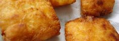 Receita de Mandioca frita cremosa especial - Receitas Supreme