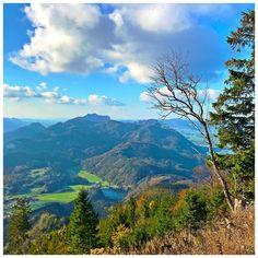 Autumn vibes 🍁🍂🌾 . #krottensee #schober #almkogel #mondseeland #panorama #herbst  #mountains #wanderlust #mountainview #upperaustria #salzkammergut #naturelovers #mountainscape #nature_brilliance #austria #visitaustria #bergsteigen #police_landscapes #ig_captures_nature #goplayoutside #igersaustria #loves_mountains #weroamaustria #hiking #trailrunning #loves_seascapes #earth_shotz #igersaustria #ig_countryside #ig_austria #dieschoenstenorteoesterreichs #weroamaustria Wanderlust, Mountains, Nature, Travel, Mountain Climbing, Autumn, Naturaleza, Viajes, Destinations