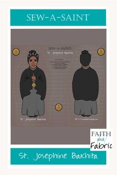 Sew What St Paul : Saint, Crafts, Catholic, Ideas, Kids,, Saints