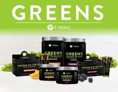Greens!!!