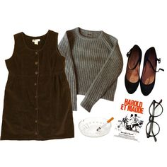 Reading. by hunkulez on Polyvore featuring moda and Repetto