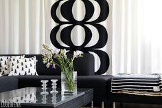 Luumutar: Verhot vaihtuu silmissä Light Grey Walls, Teenage Room, Marimekko, White Decor, Colours, Living Room, Haku, Google, Design