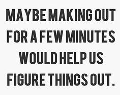 I'm a problem solver...