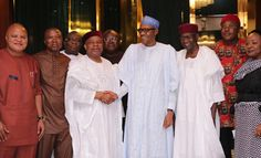 Buhari sets up Electoral Reform Panel; to be headed by former Senate President   President Muhammadu Buhari has constituted a 24-man committee to address perceived defects in Nigerias electoral laws and constitution of the federal republic of Nigeria.  Reactions to the constitution of the committee which is to be headed by a former Senate President Dr. Ken Nnamani were mixed as some stakeholders faulted its establishment on the grounds that the National Assembly was better positioned to…