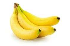 Most Feared Fruit: Banana