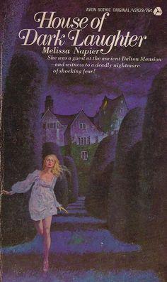 Gothic Romance cover