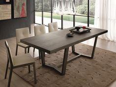 tavolo legno design moderno - Cerca con Google