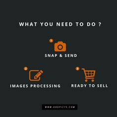 how easy we are could help you  to present your product images