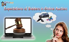 #expectations #online #auctions