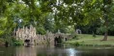 Painshill Park (Zone 6)  18 Incredible Places You Won't Believe Are Actually In London