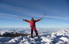 14 Days 8 peaks - Aclimatization and Glacier Course in Ecuador! #climbing #tour #ecuador